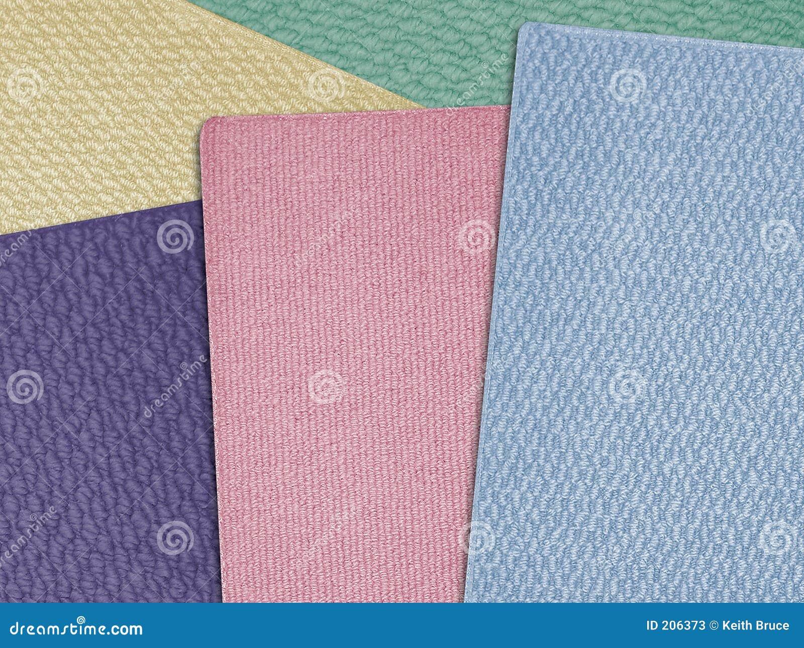 Teppich-Muster 04