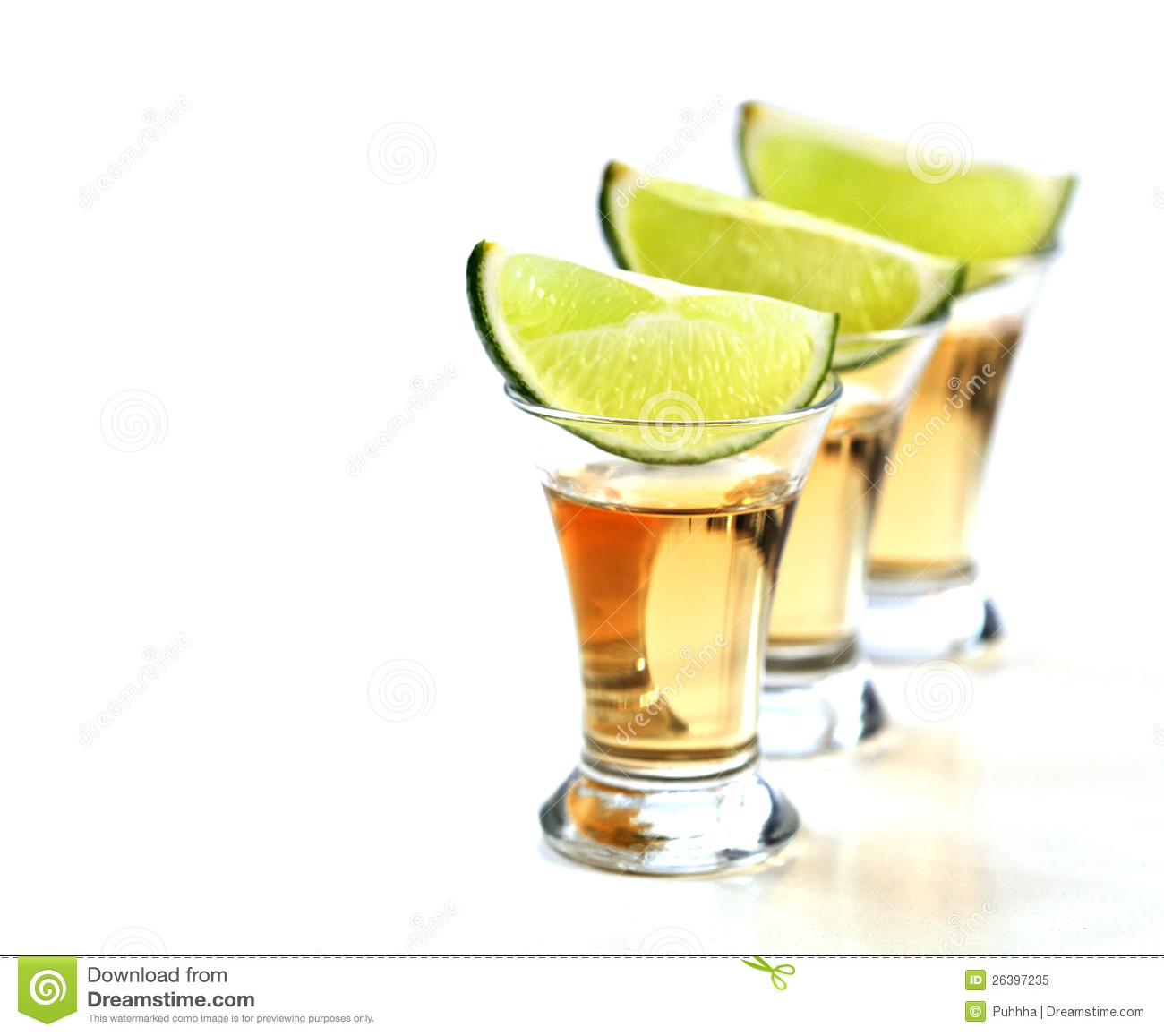 Tequila Shots Royalty Free Stock Photo - Image: 26397235