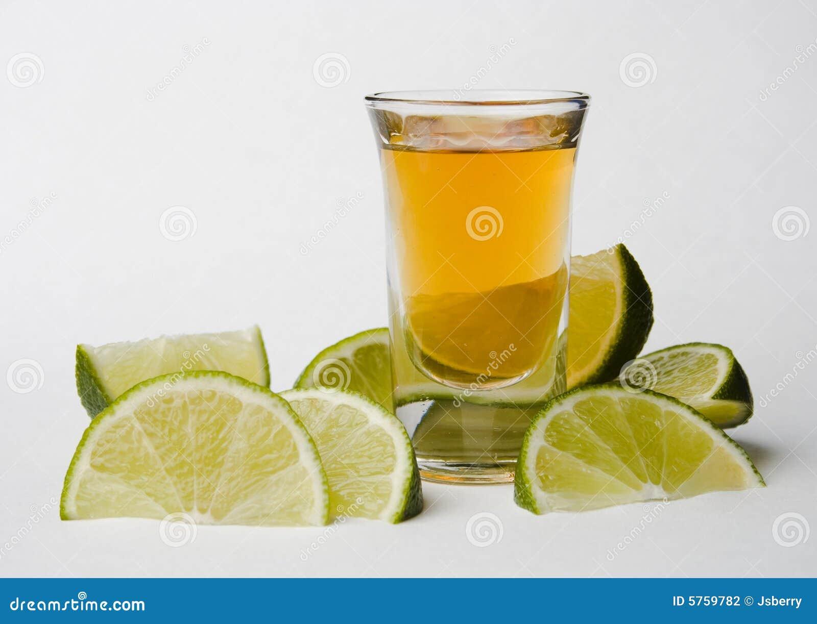 Tequila wapnia