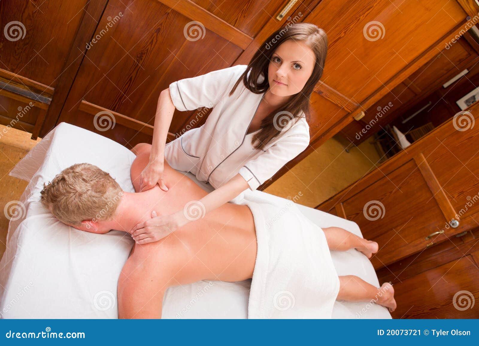 profesional masaje coito