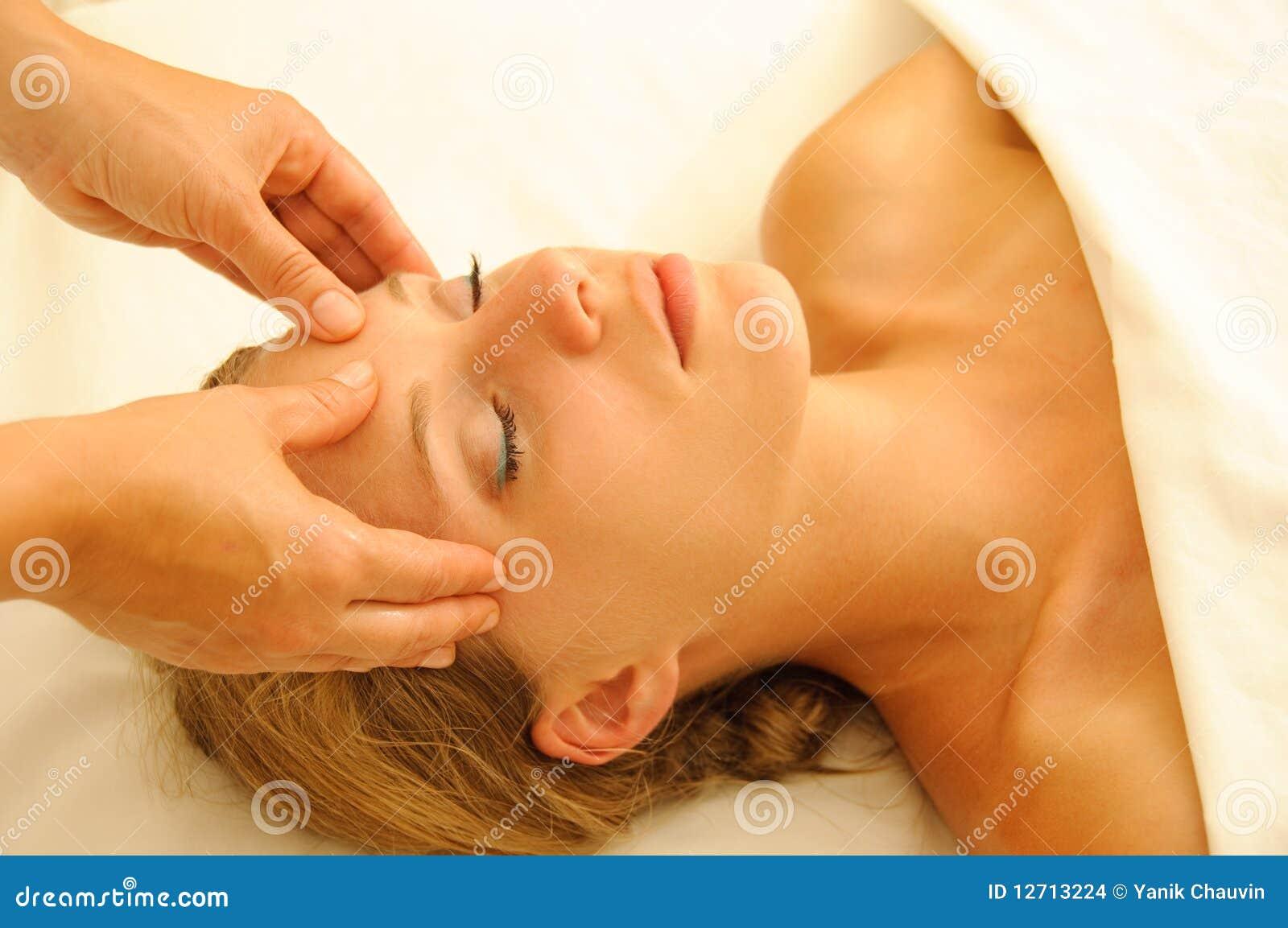 Terapia da massagem