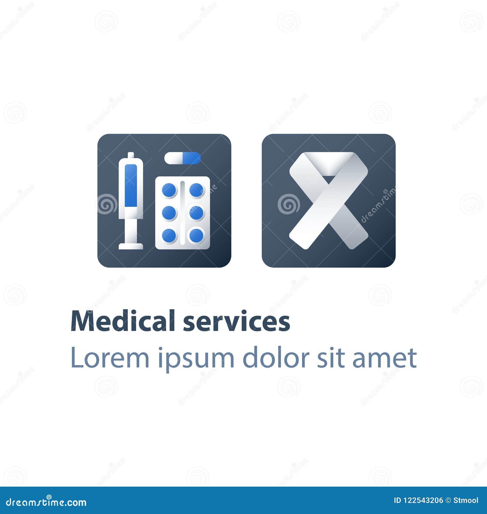 Terapia de la medicación, medicina para el tratamiento del virus de inmunodeficiencia humana, drogas médicas, dosis de la inyecci