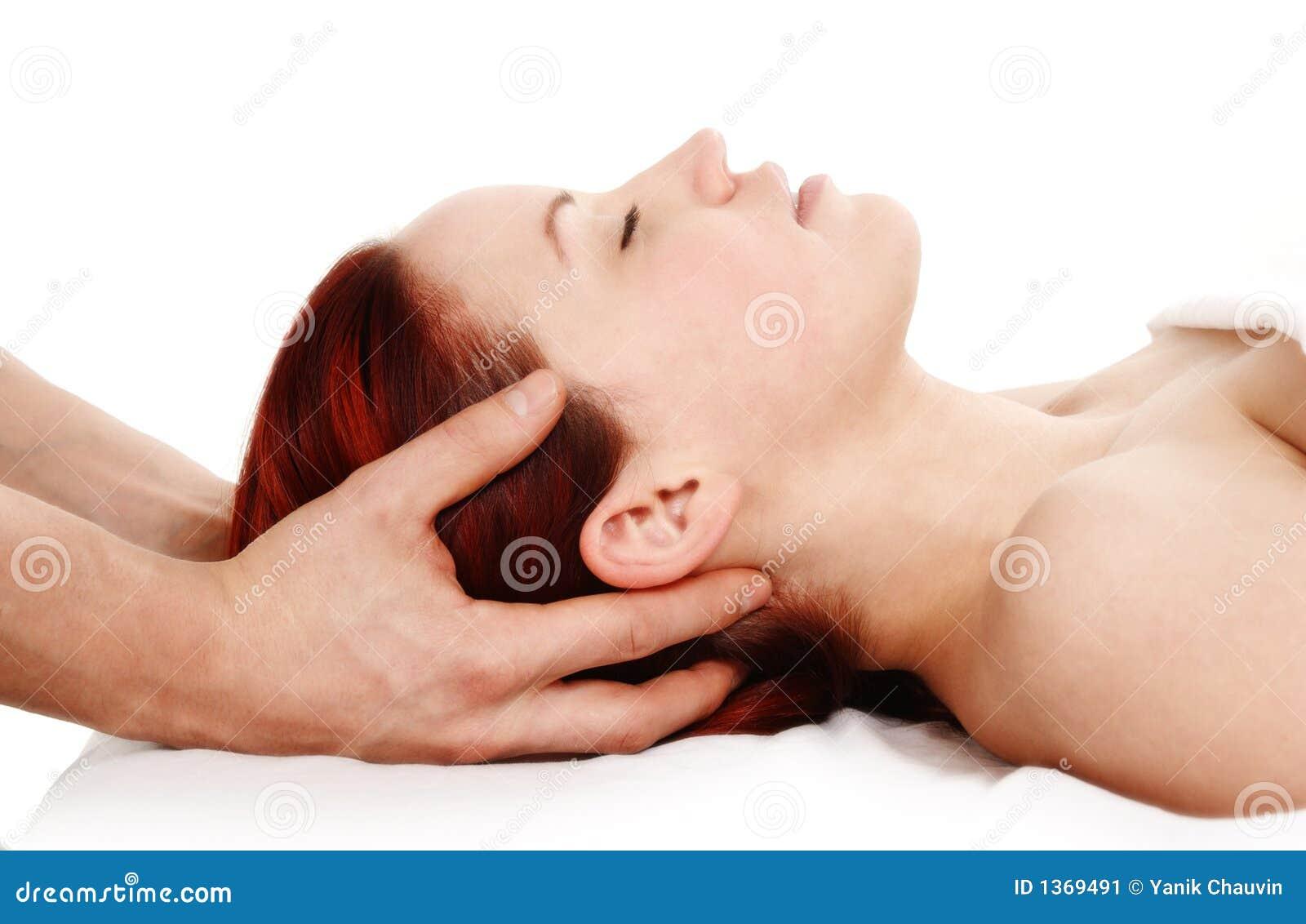 Terapia di massaggio