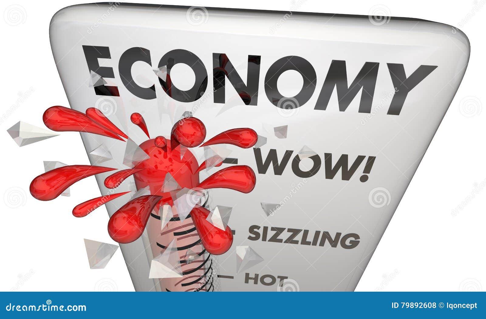 Termometro De Levantamiento De Los Mercados Financieros De La Economia Stock De Ilustracion Ilustracion De Termometro Economia 79892608 El termómetro es el instrumento que suele utilizarse para medir la temperatura. dreamstime