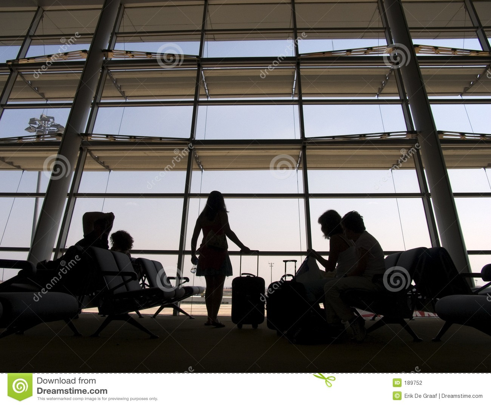 Terminal de aeroporto 3