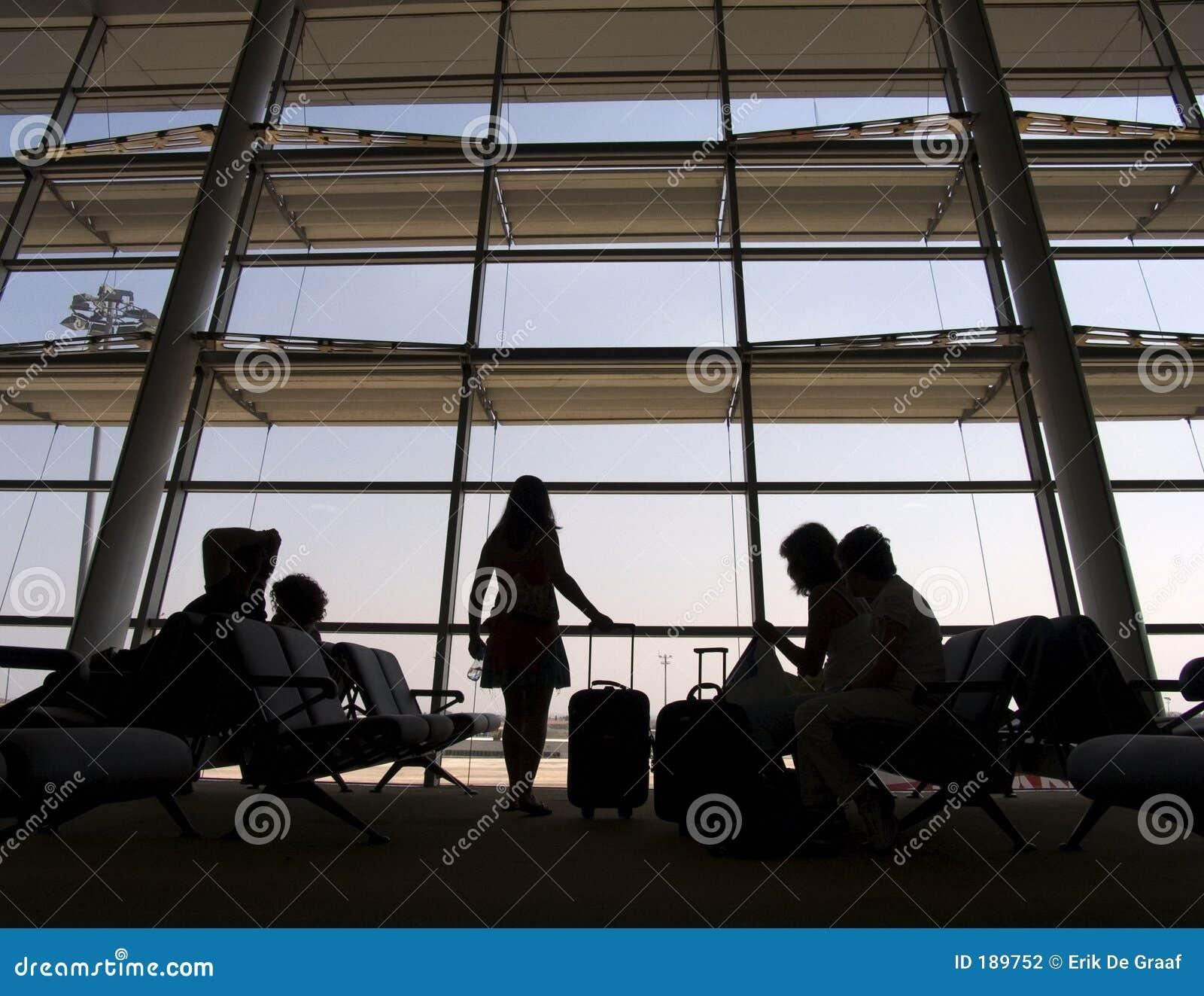 Terminal de aeropuerto 3