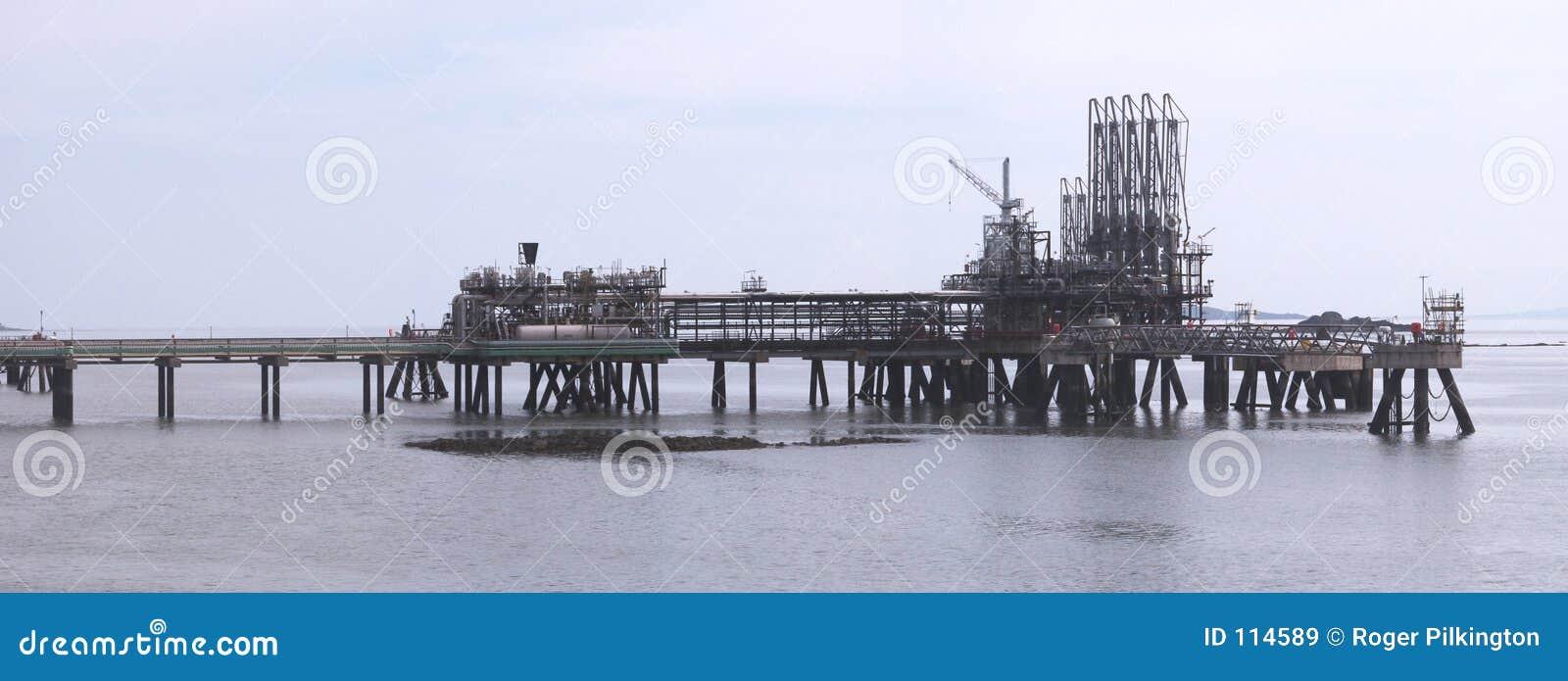 Terminal do gás
