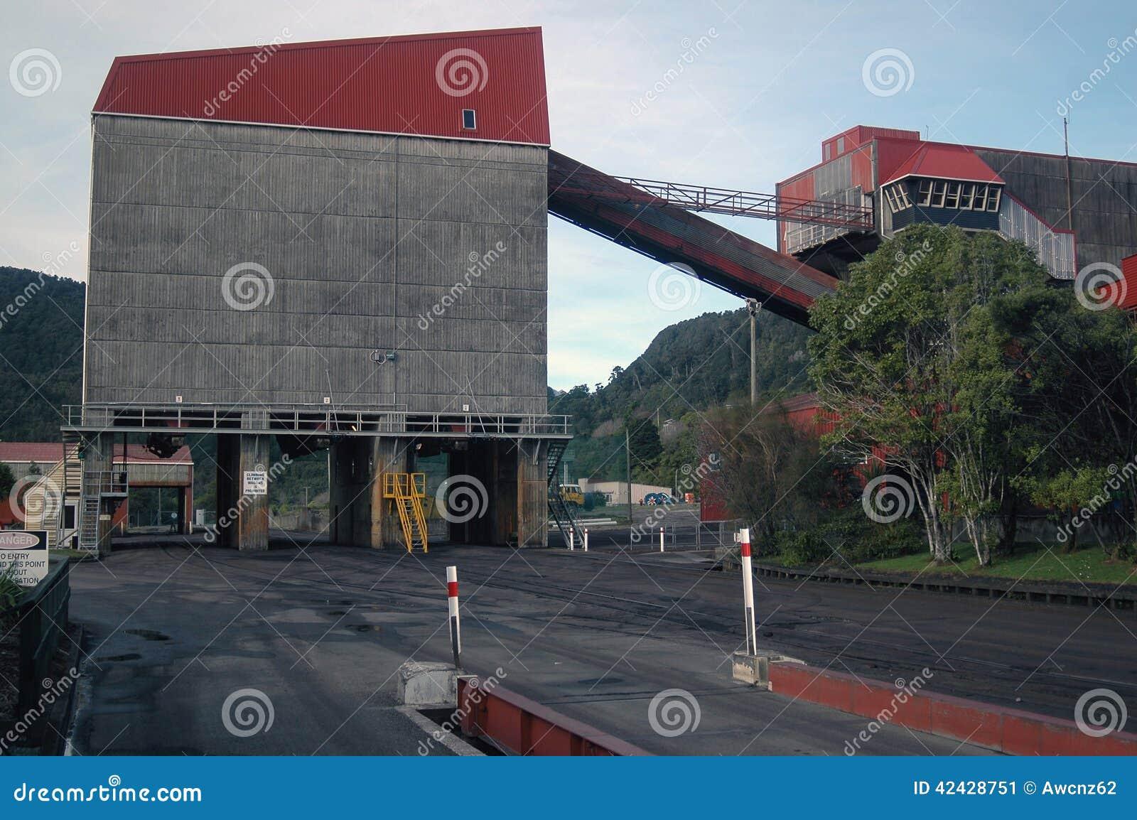 Terminal ferroviario