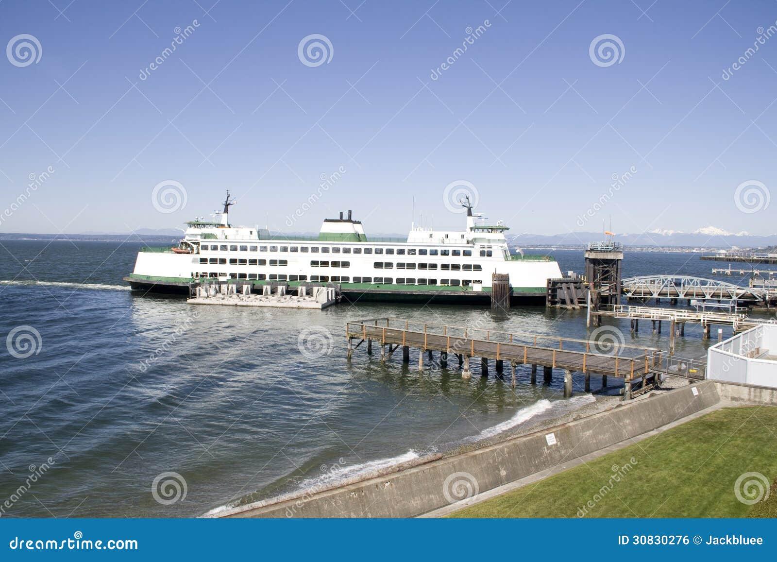 Terminale di traghetto
