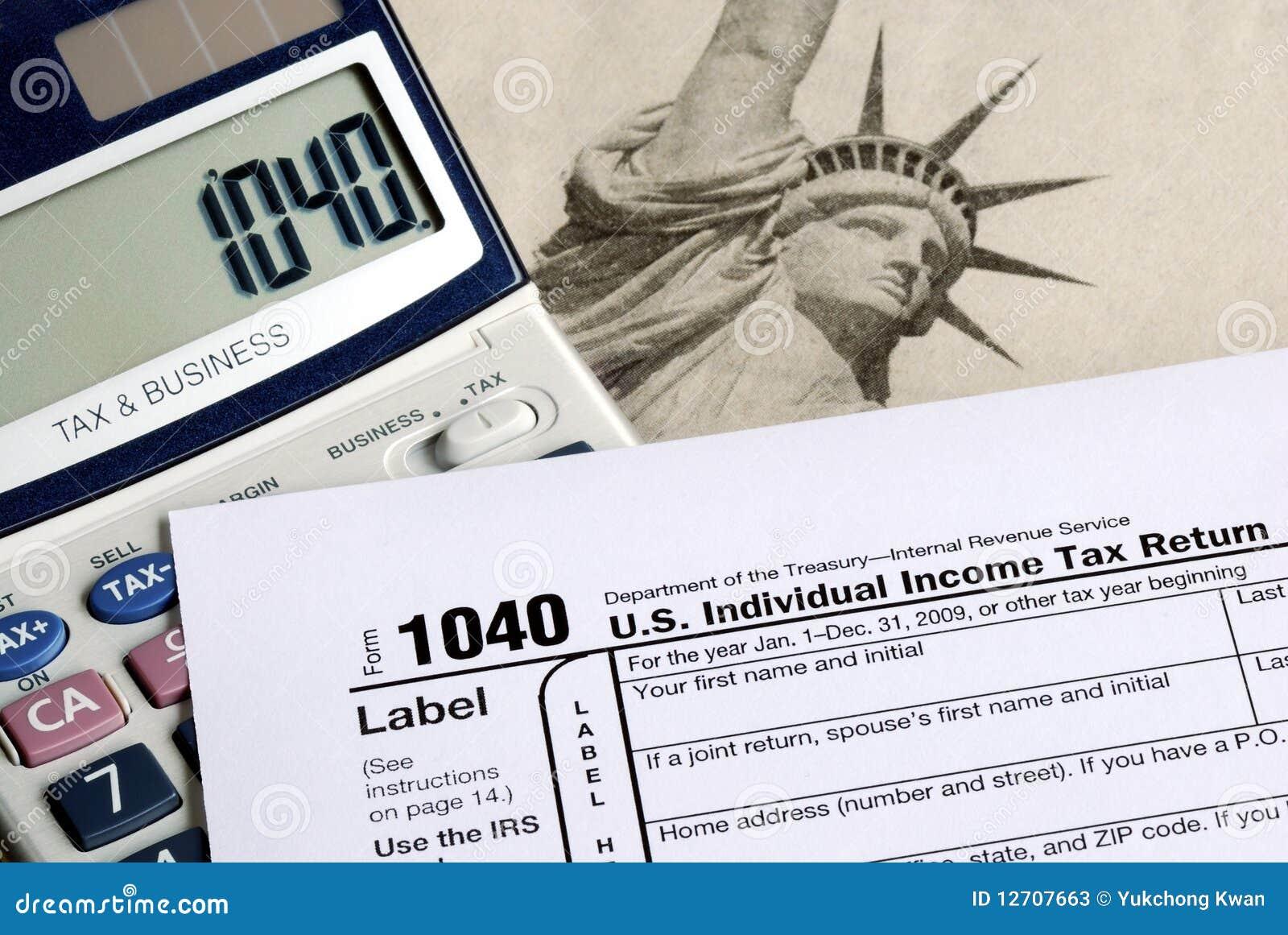 Termine la declaración sobre la renta