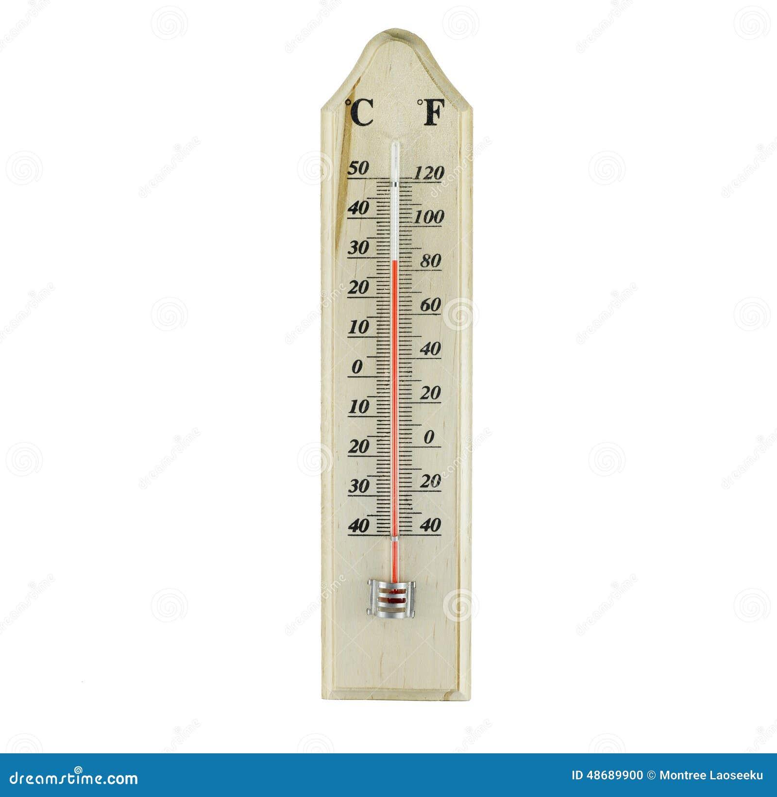 Termometer arkivfoto. Bild av grad, vitt, objekt, mätning