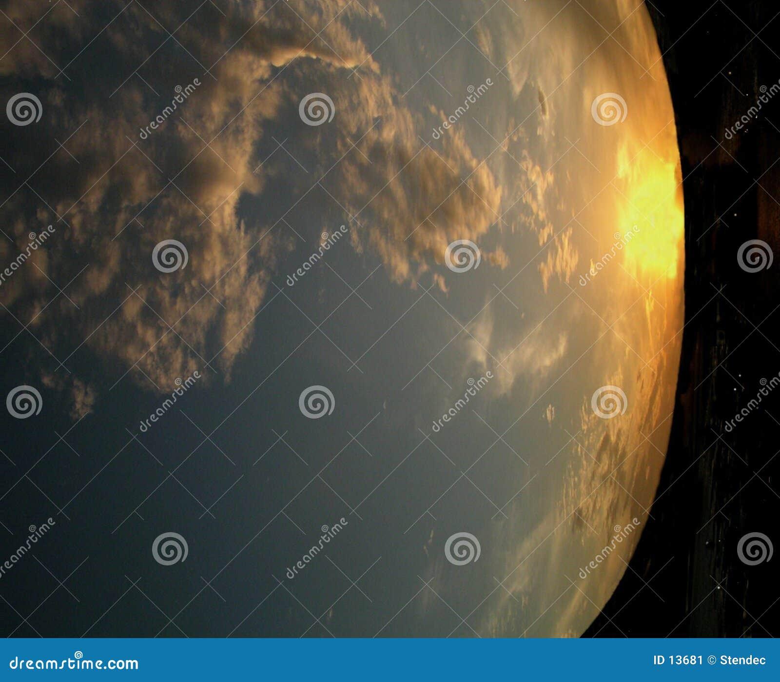 Terra abstrata