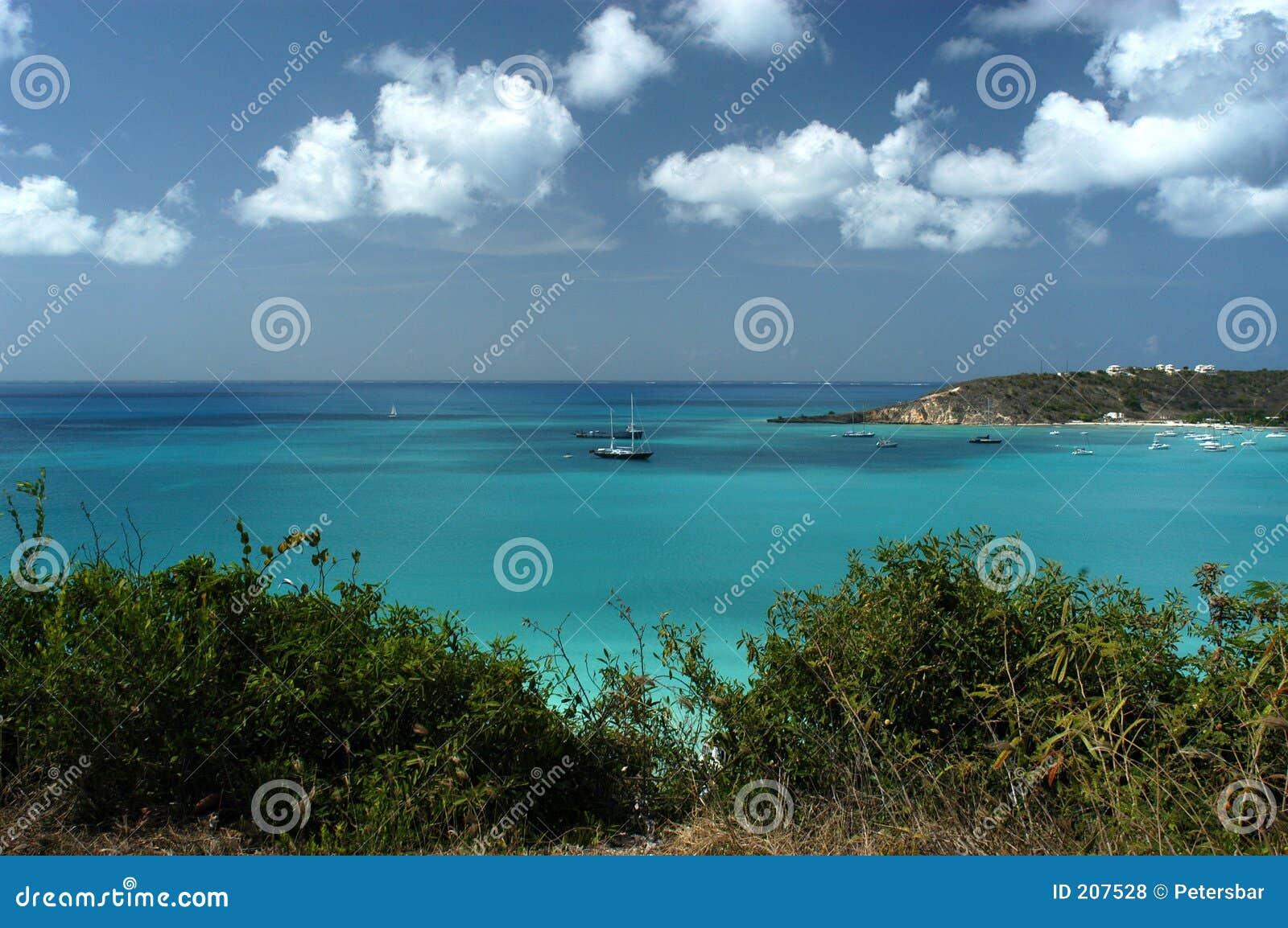 Terra del Sandy, Anguilla