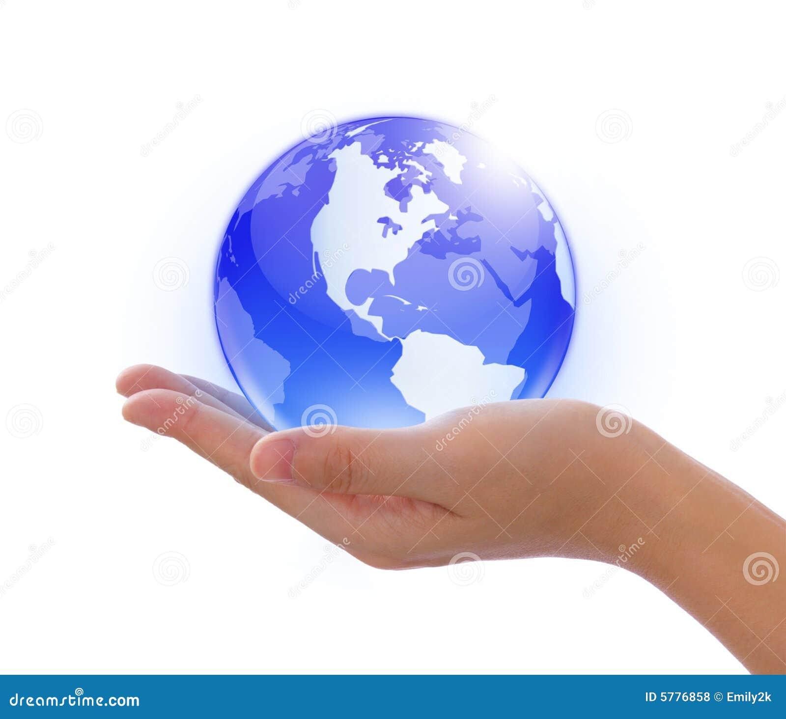 Terra a disposizione