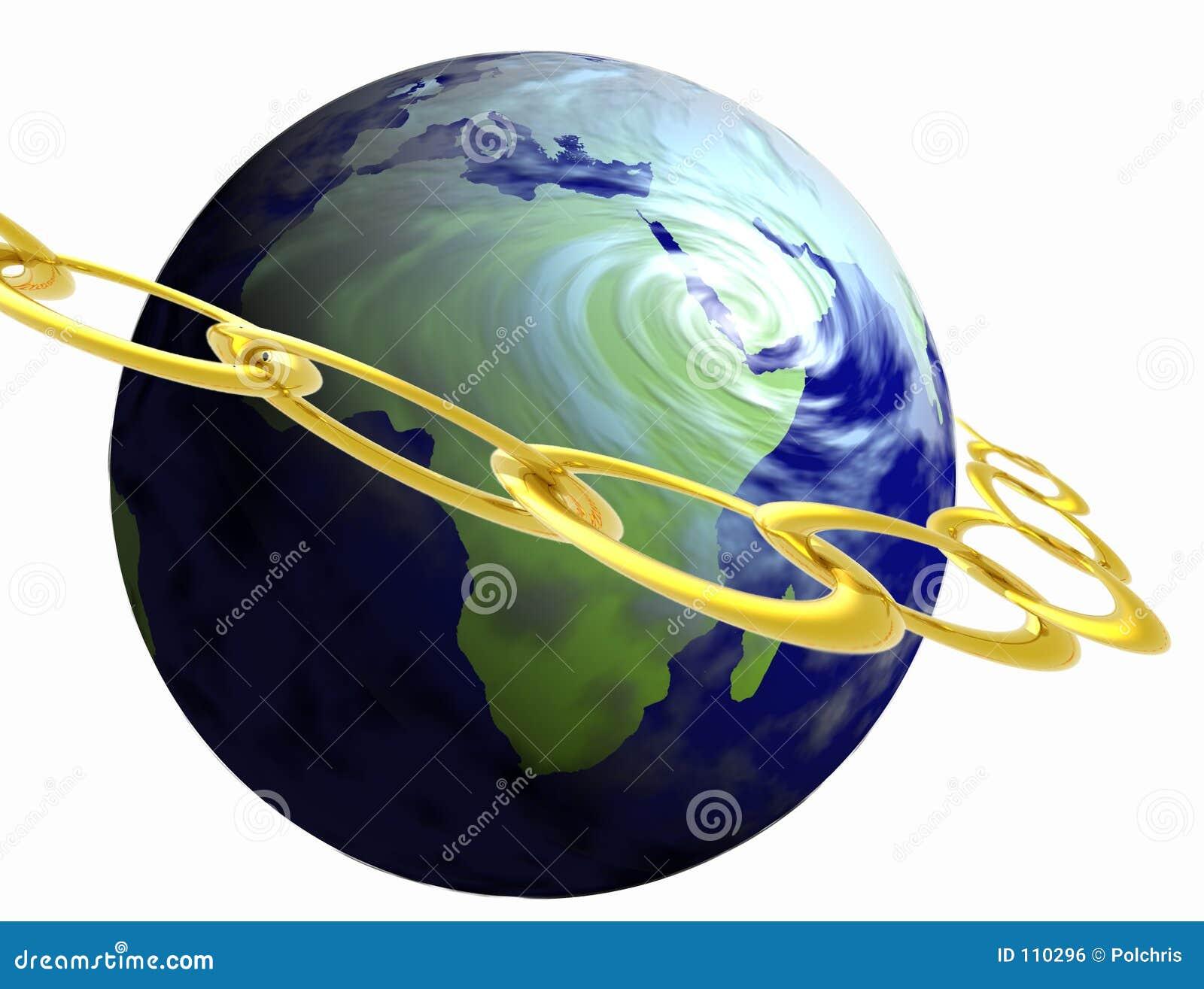 Terra do ouro