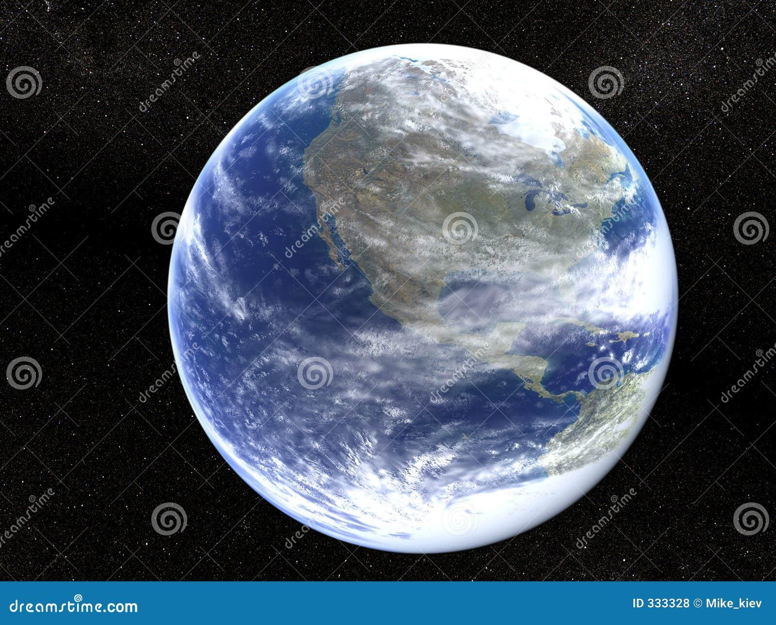 Ilustração Gratis Espaço Todos Os Universo Cosmos: Terra No Universo Ilustração Stock. Ilustração De Galáxia