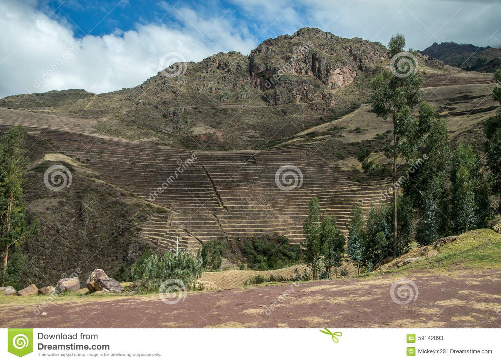 Peru - Overview