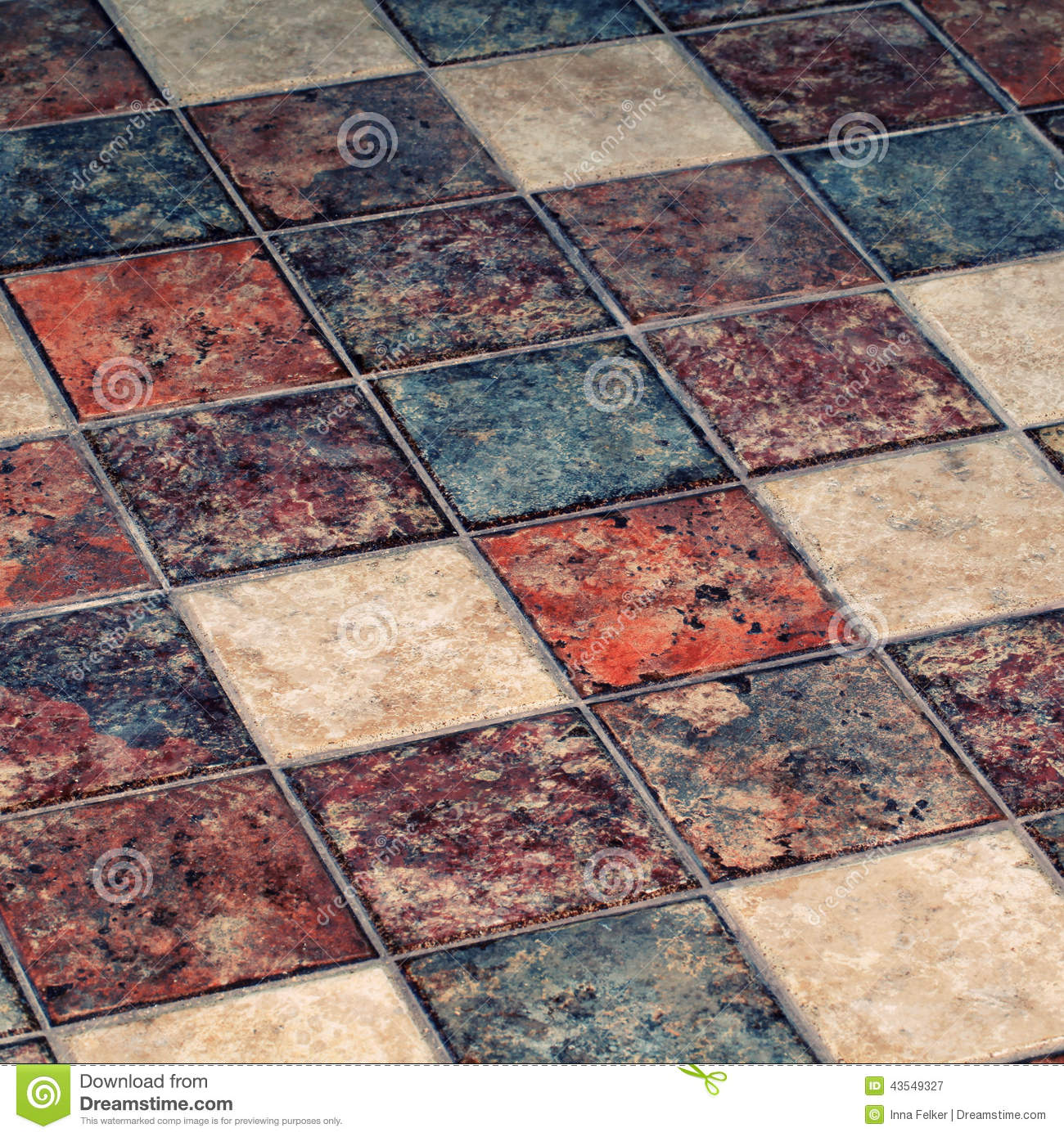 Terracotta tiles stock image image of backdrop pavement 43549327 terracotta tiles dailygadgetfo Choice Image