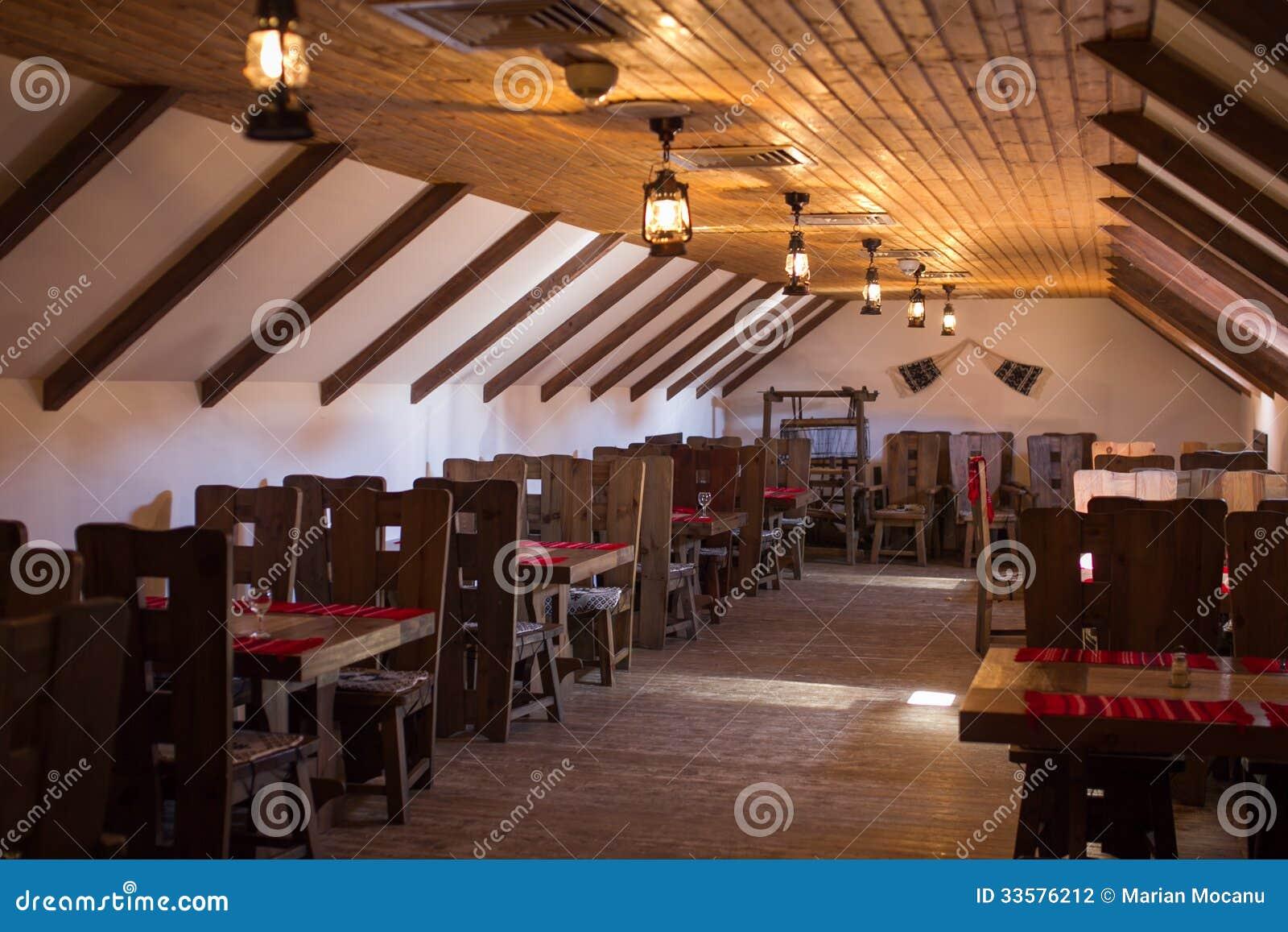 Terraza r stica fotograf a de archivo imagen 33576212 - Terrazas rusticas ...