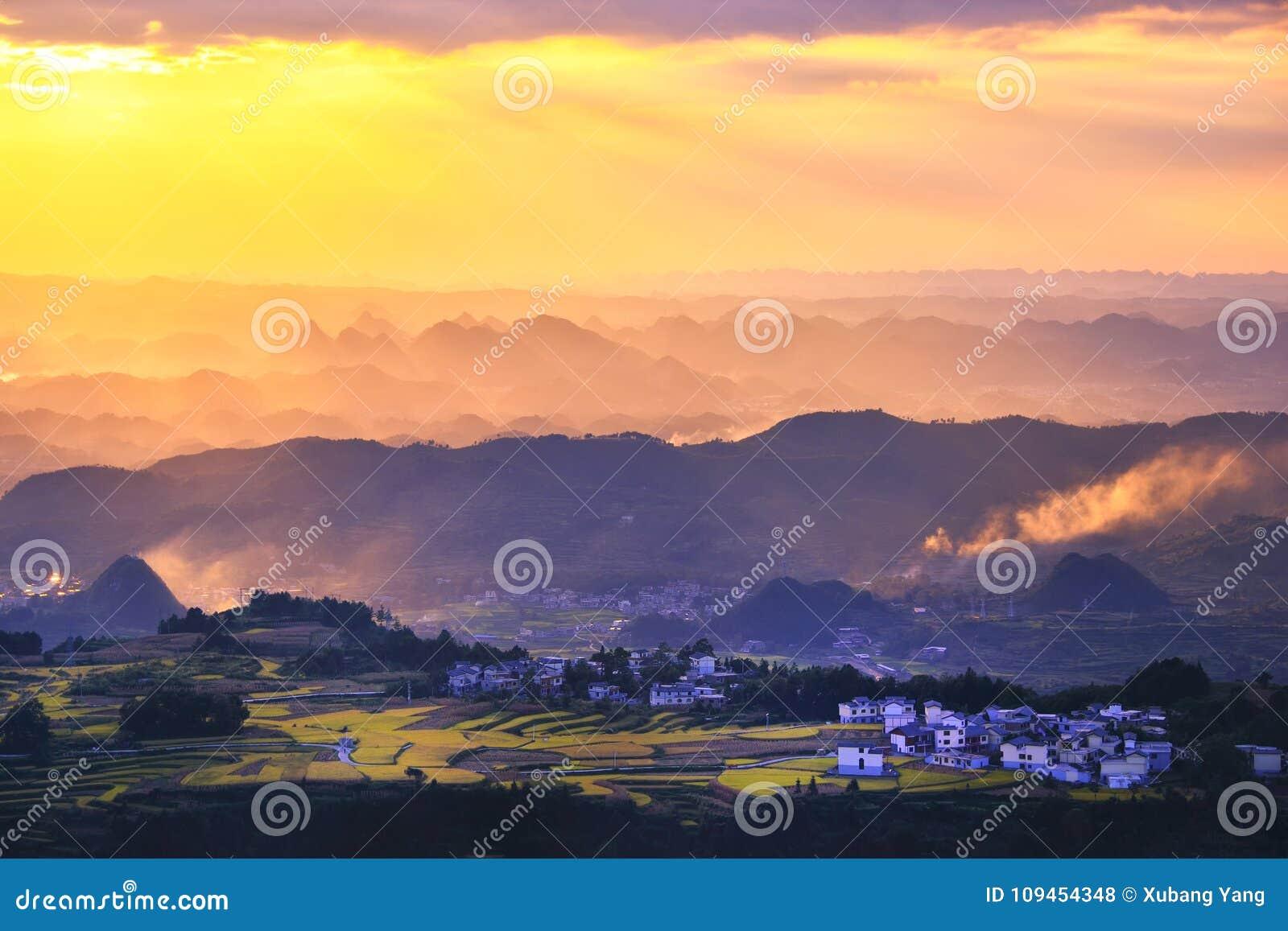 Terrazzo alla porcellana di Guizhou