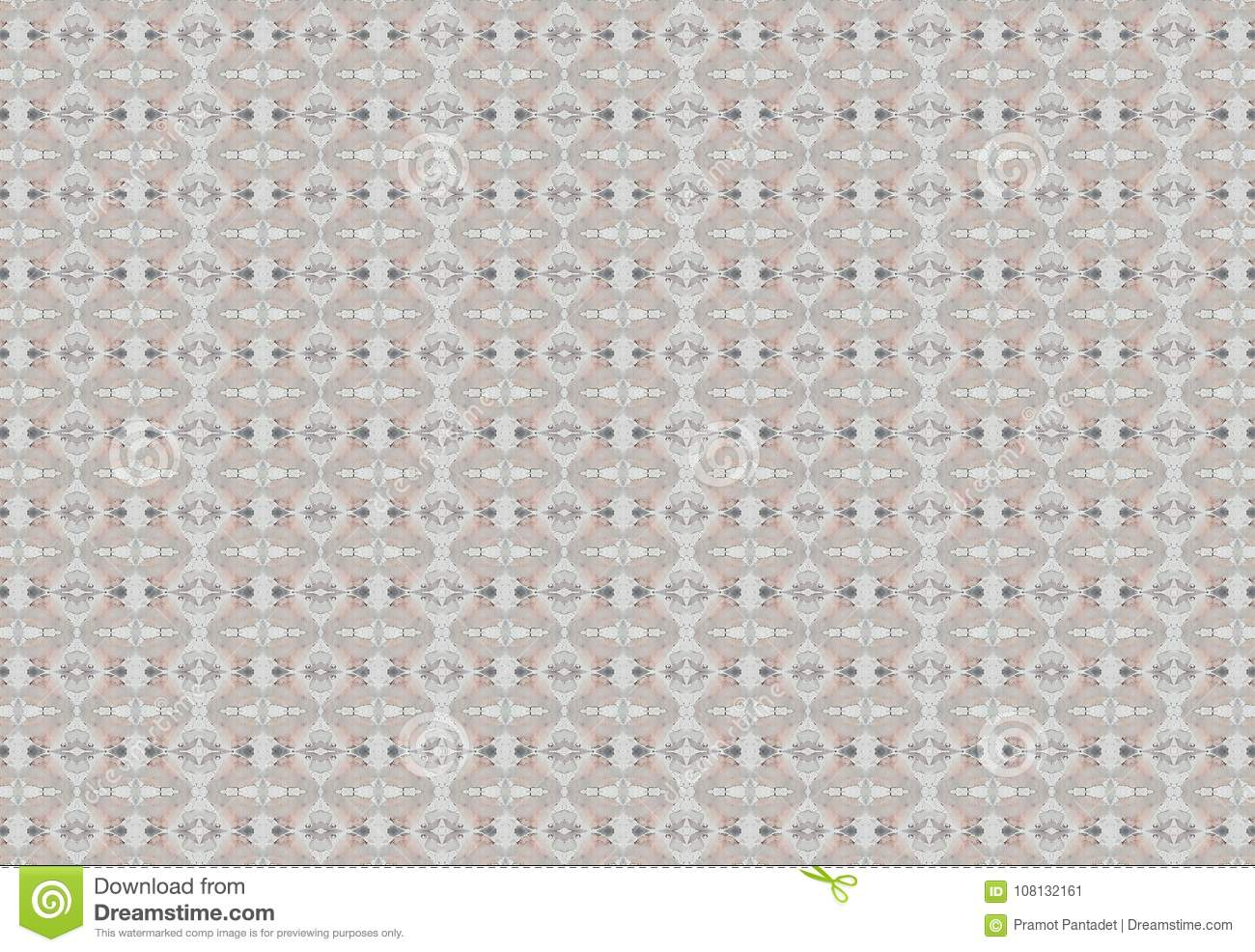 Download Terrazzo Flooring Stone Wall Texture Seamless Pattern For Background Stock Illustration
