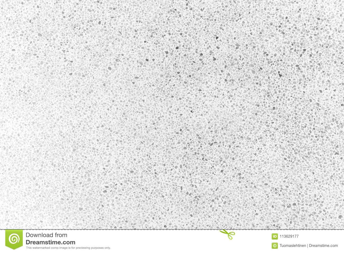 Terrazzo Texture Background Stock Image Image Of Floor
