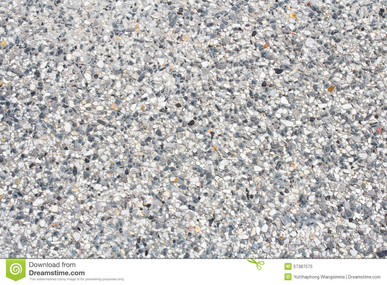 Terrazzo Texture Colorful Stock Image Of Kitchen