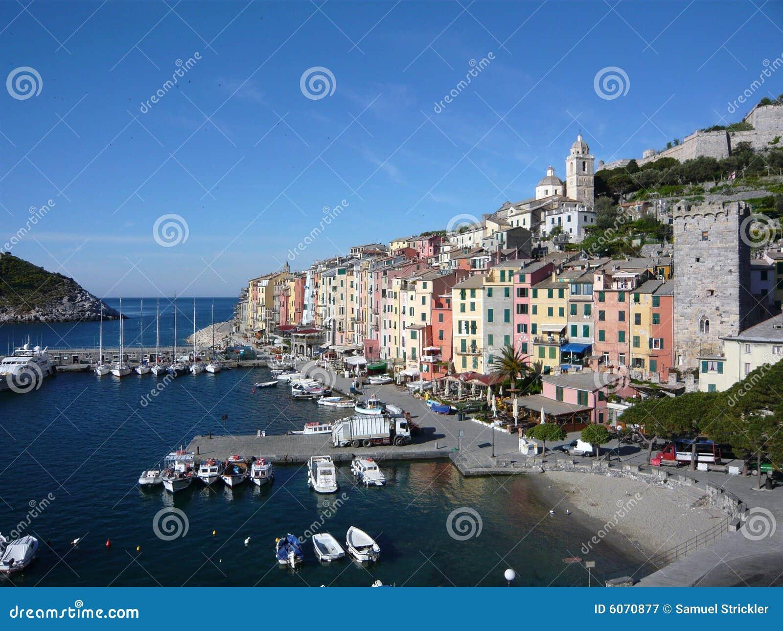 Terre Италии cinque