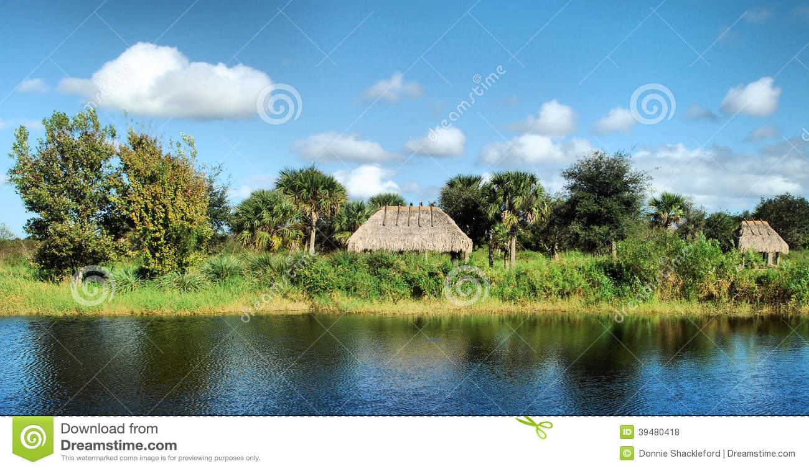 Terre du Seminole