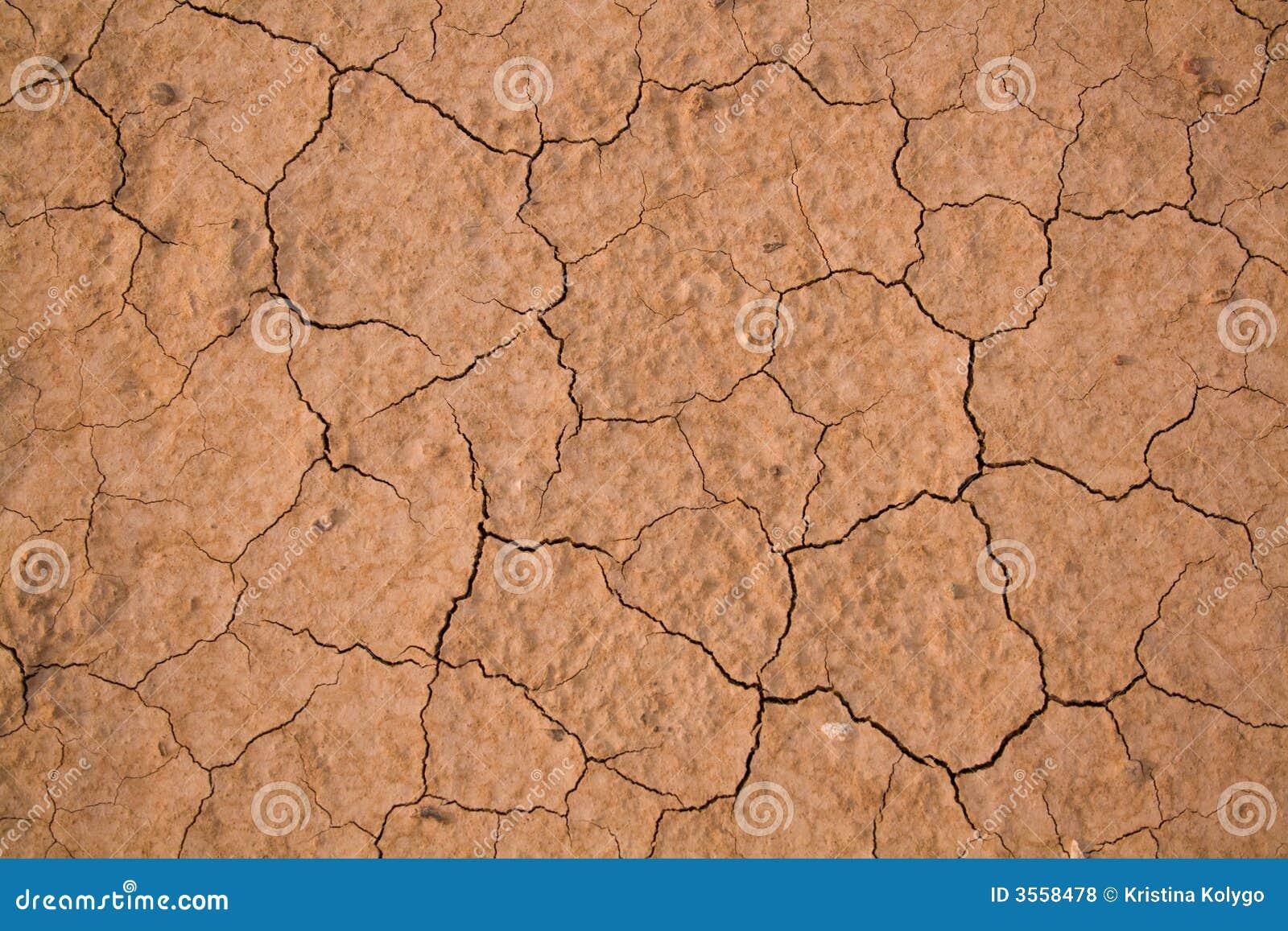 Terreno esaurito