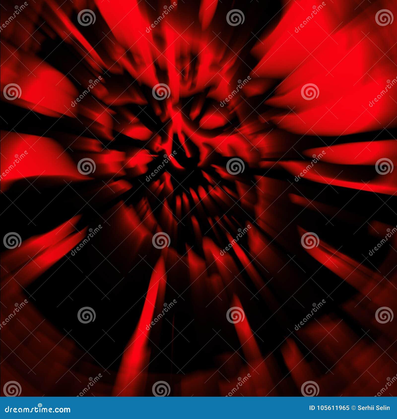 terrible zombie dead head cover wallpaper red illustration genre horror danger character face blur effect color 105611965