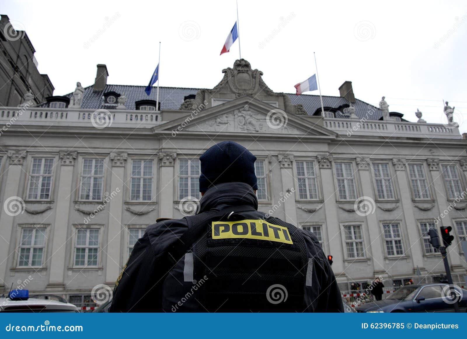 Terror In Kopenhagen