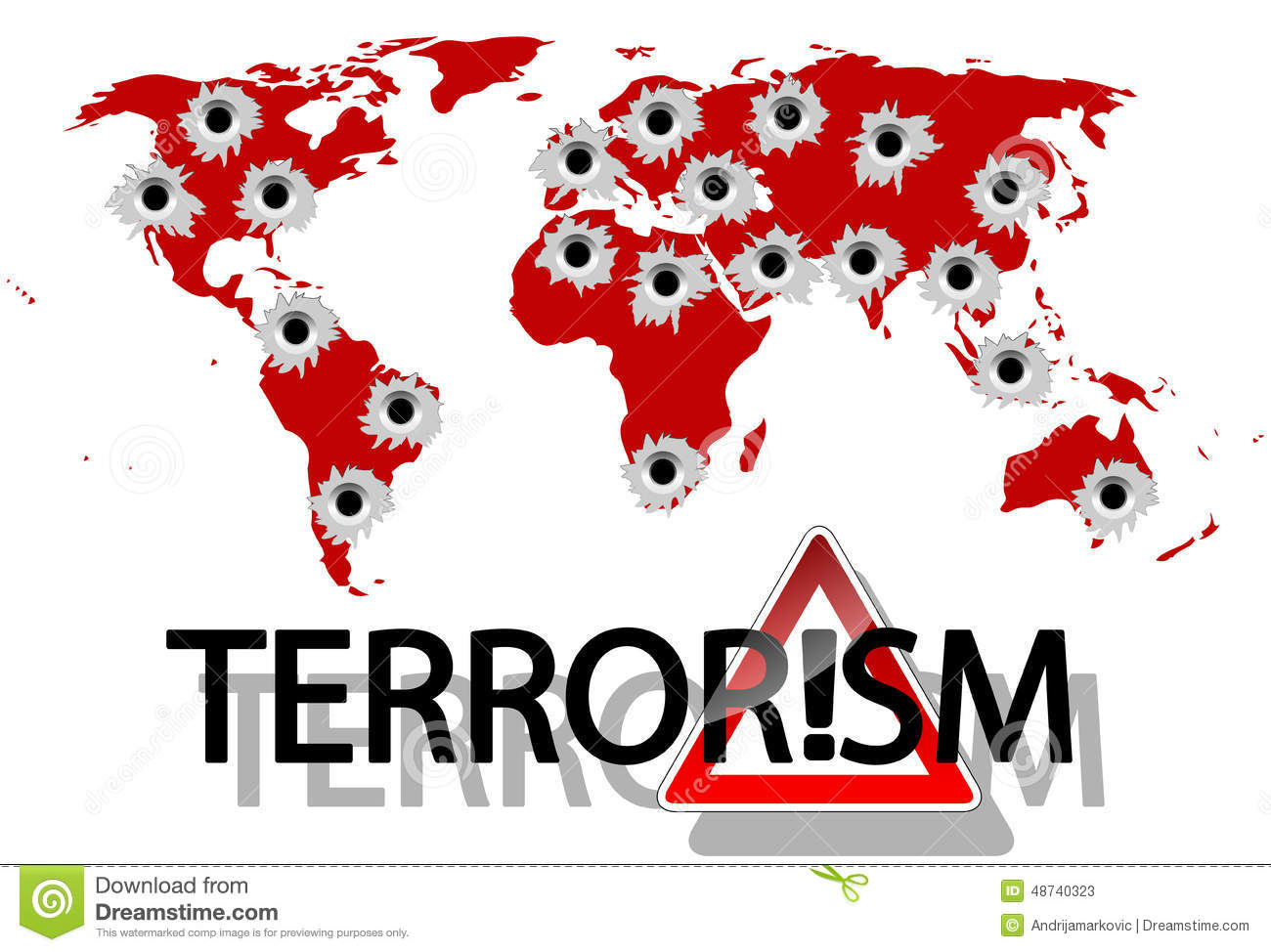 terrorism an international problem Modern terrorism and cyber terrorism essay example it is very difficult to resolve the international problem of terrorism for several major reasons.