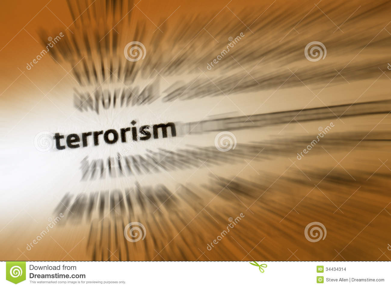 terrorism and the pursuit of god essay Trends in modern international terrorism boaz ganor  of violence in the pursuit of political change terrorism is  terrorism bakunin's god.