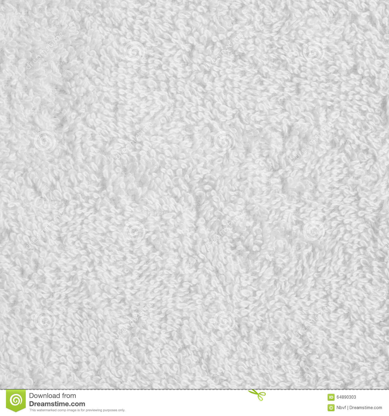 Terry Cloth Towel Texture Stock Image Image Of Domestic