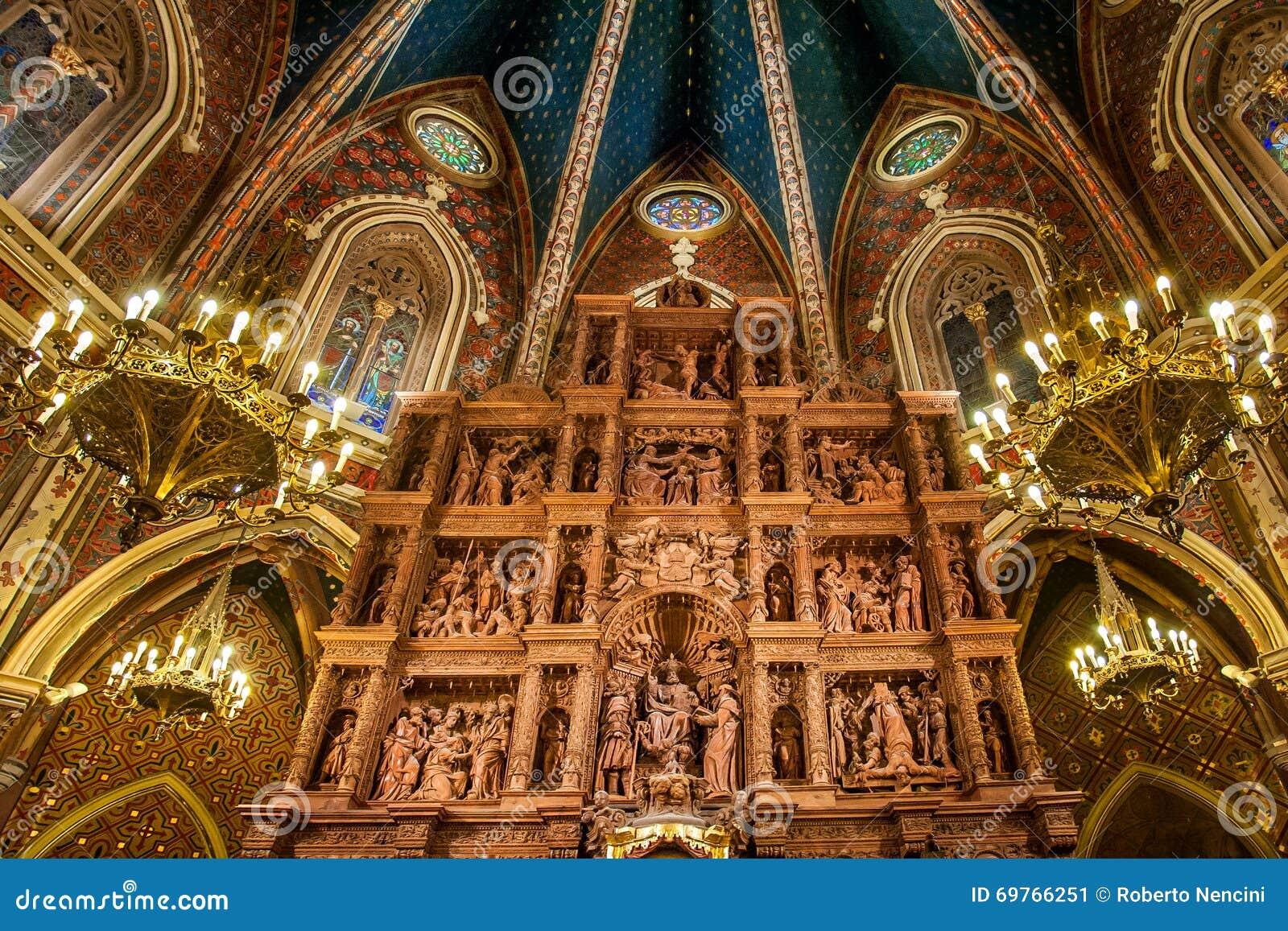 Teruel, Aragon, Espagne