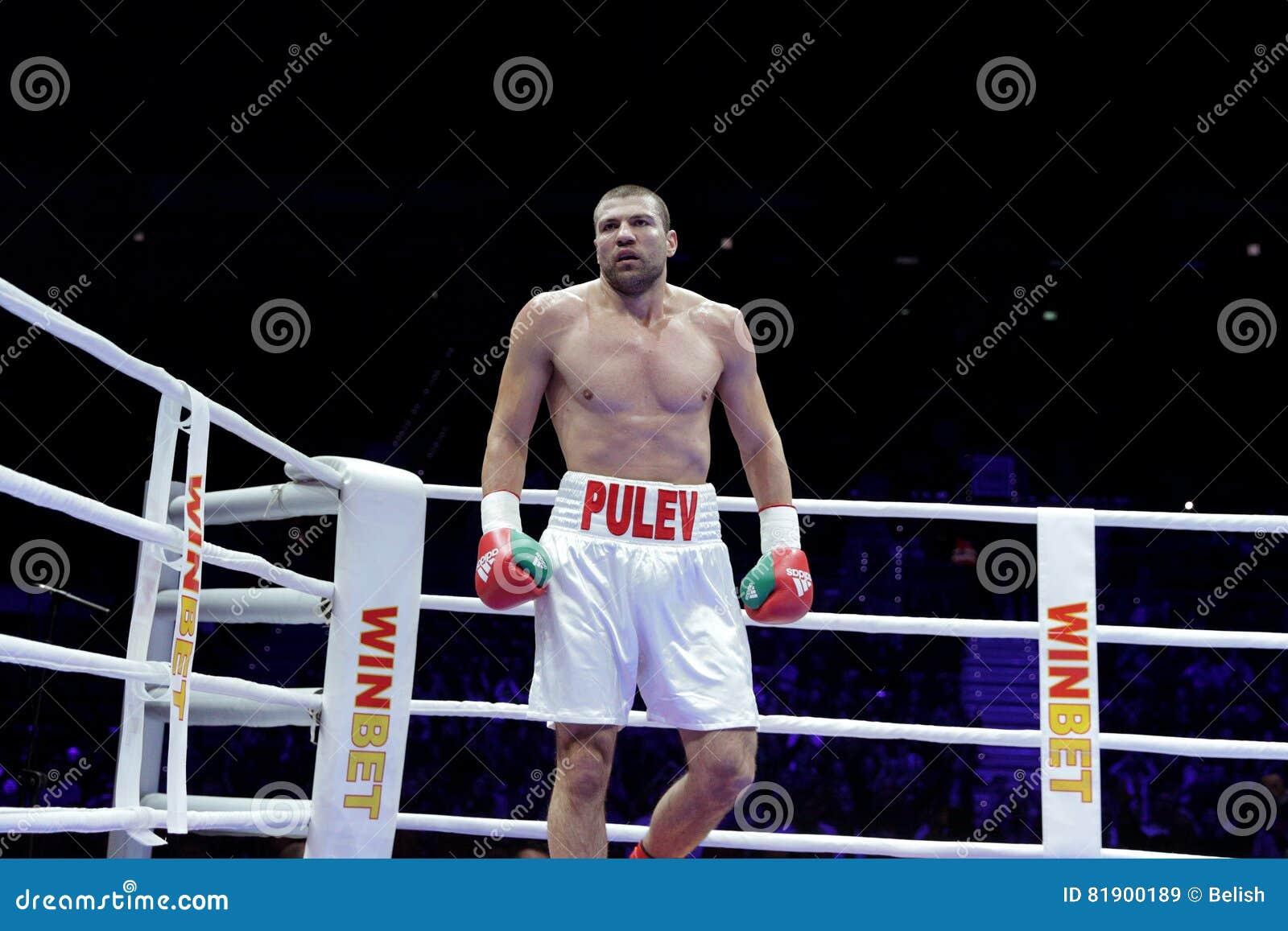 Tervel Pulev