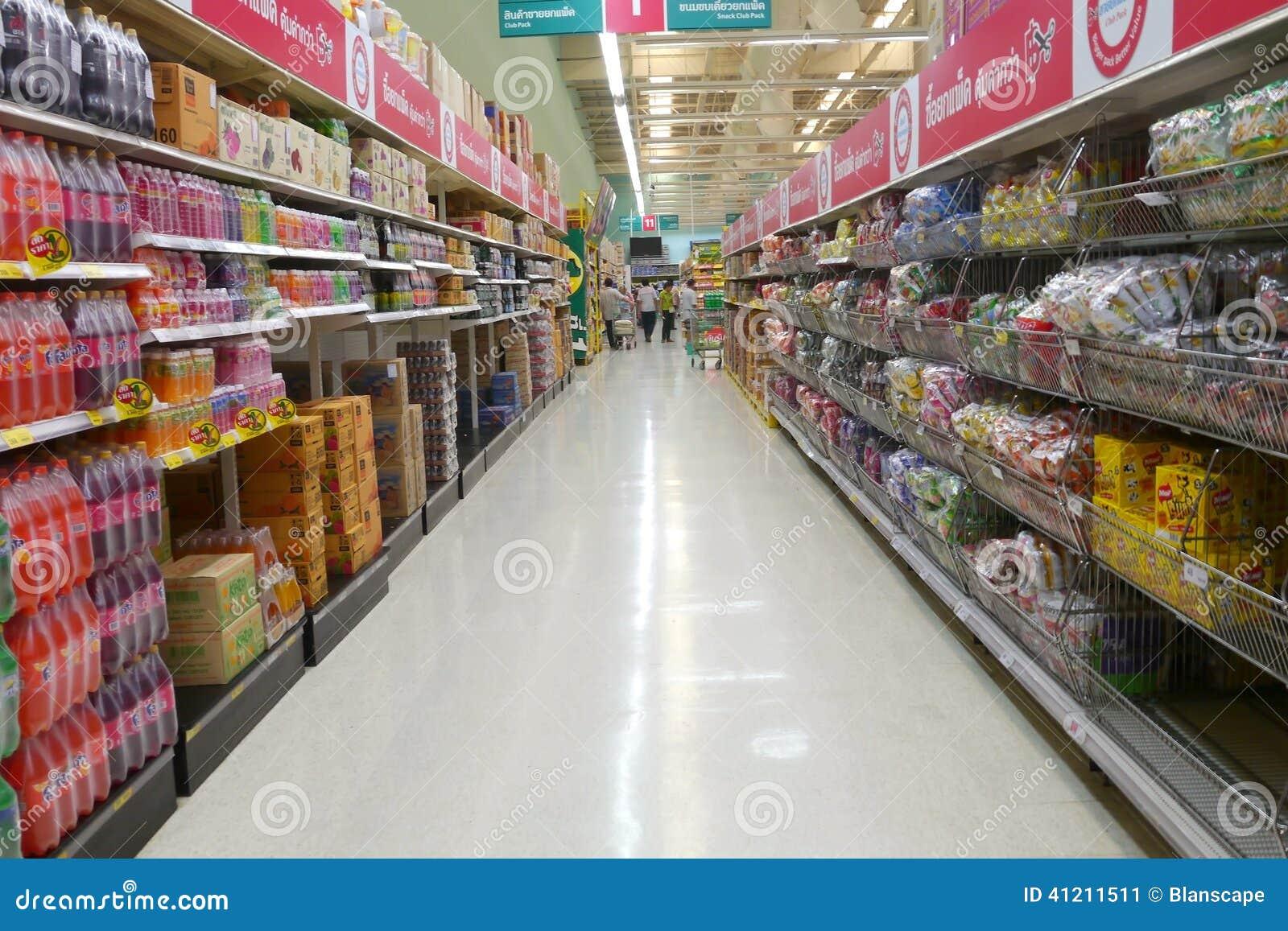 Tesco lotus supermarket in bangkok editorial photo image of tesco lotus supermarket in bangkok gumiabroncs Choice Image