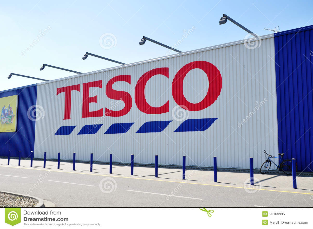 globalisation and tesco A group project for mn1026 module at london metropolitan.