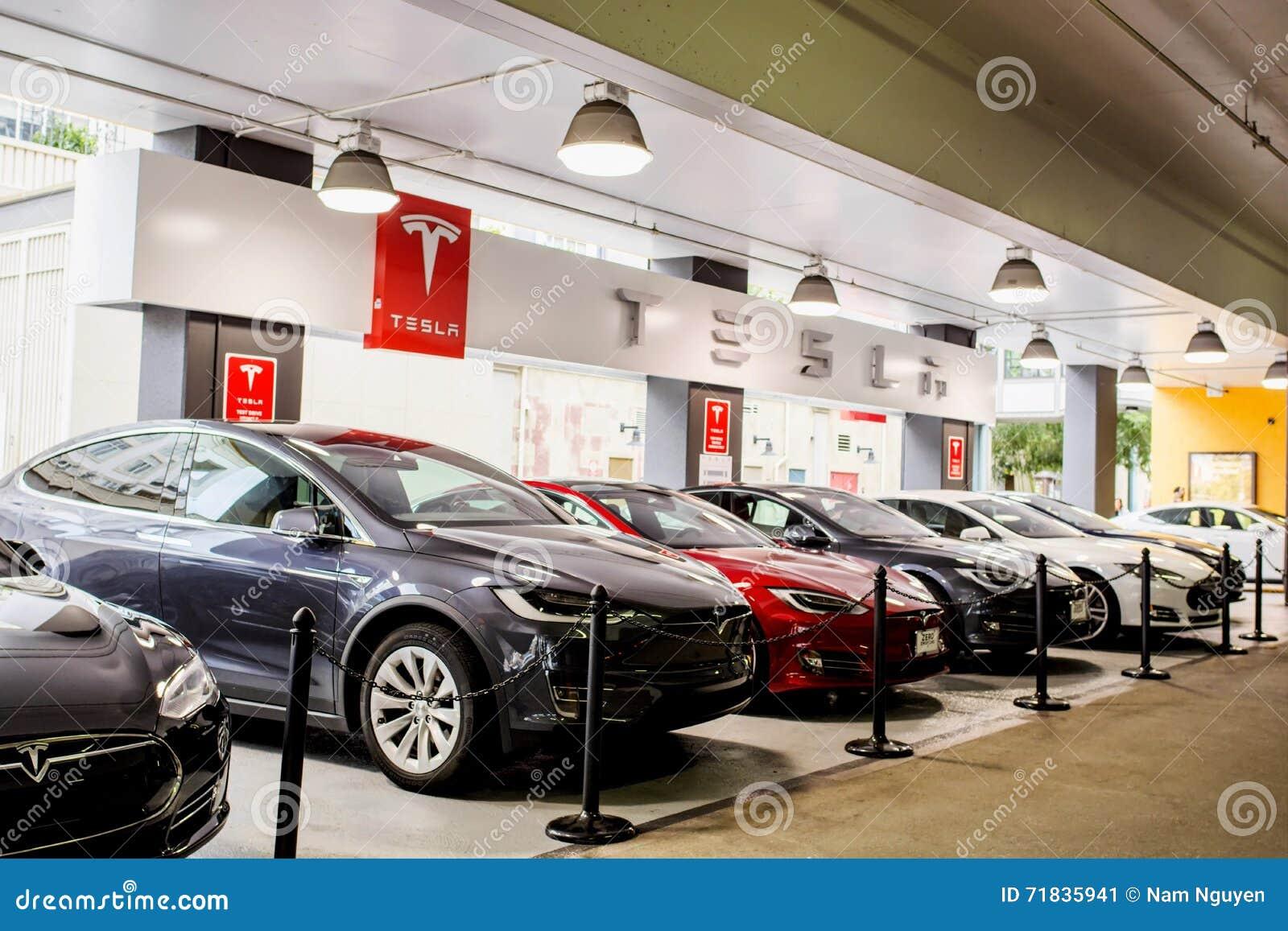 Teslamotoren