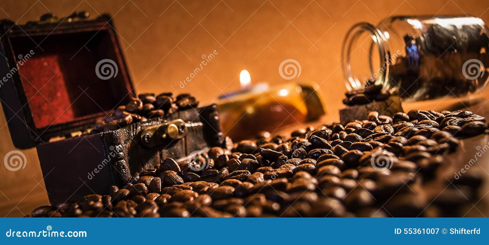 Tesoro del caffè