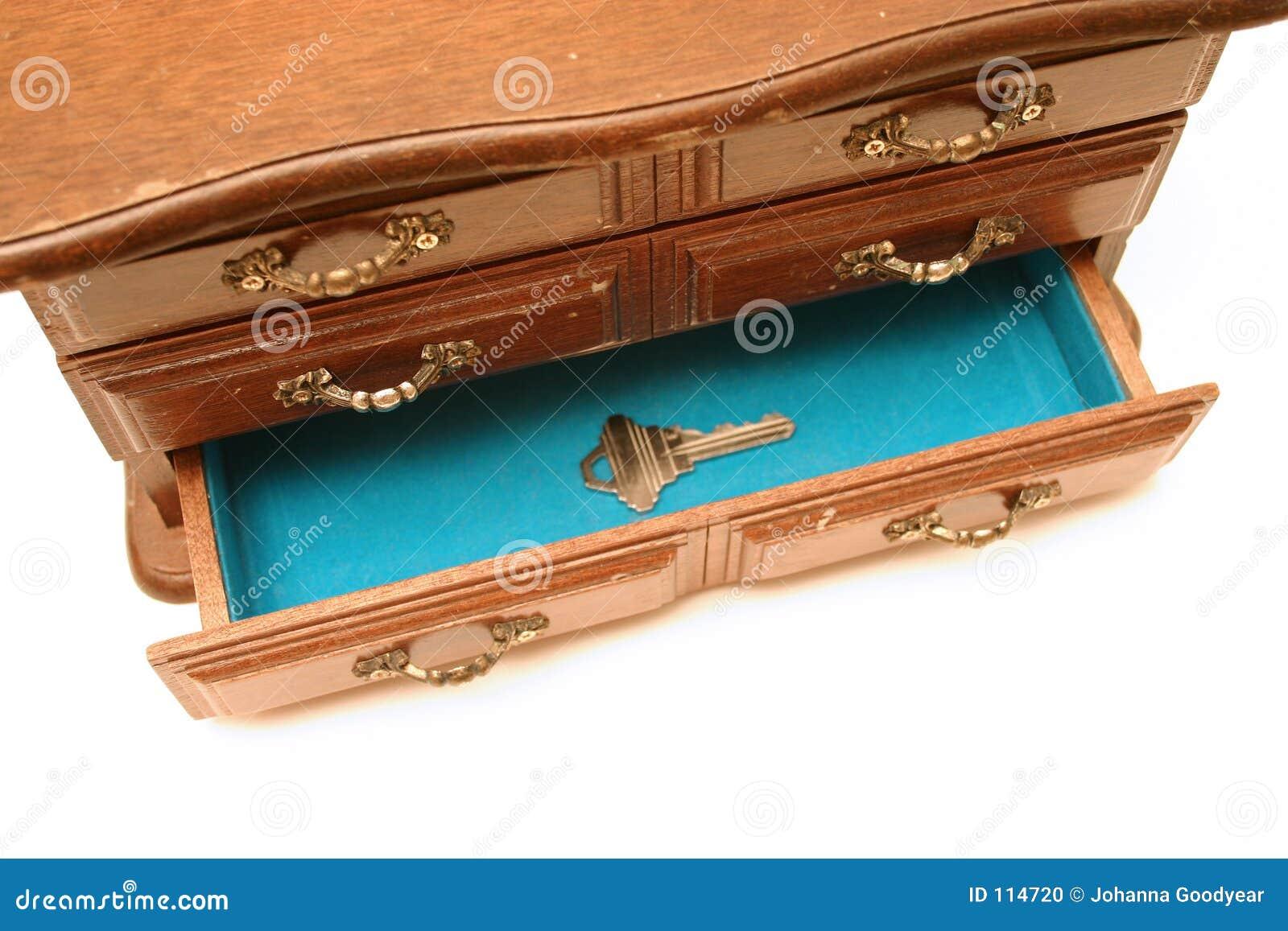 Tesouro escondido 2