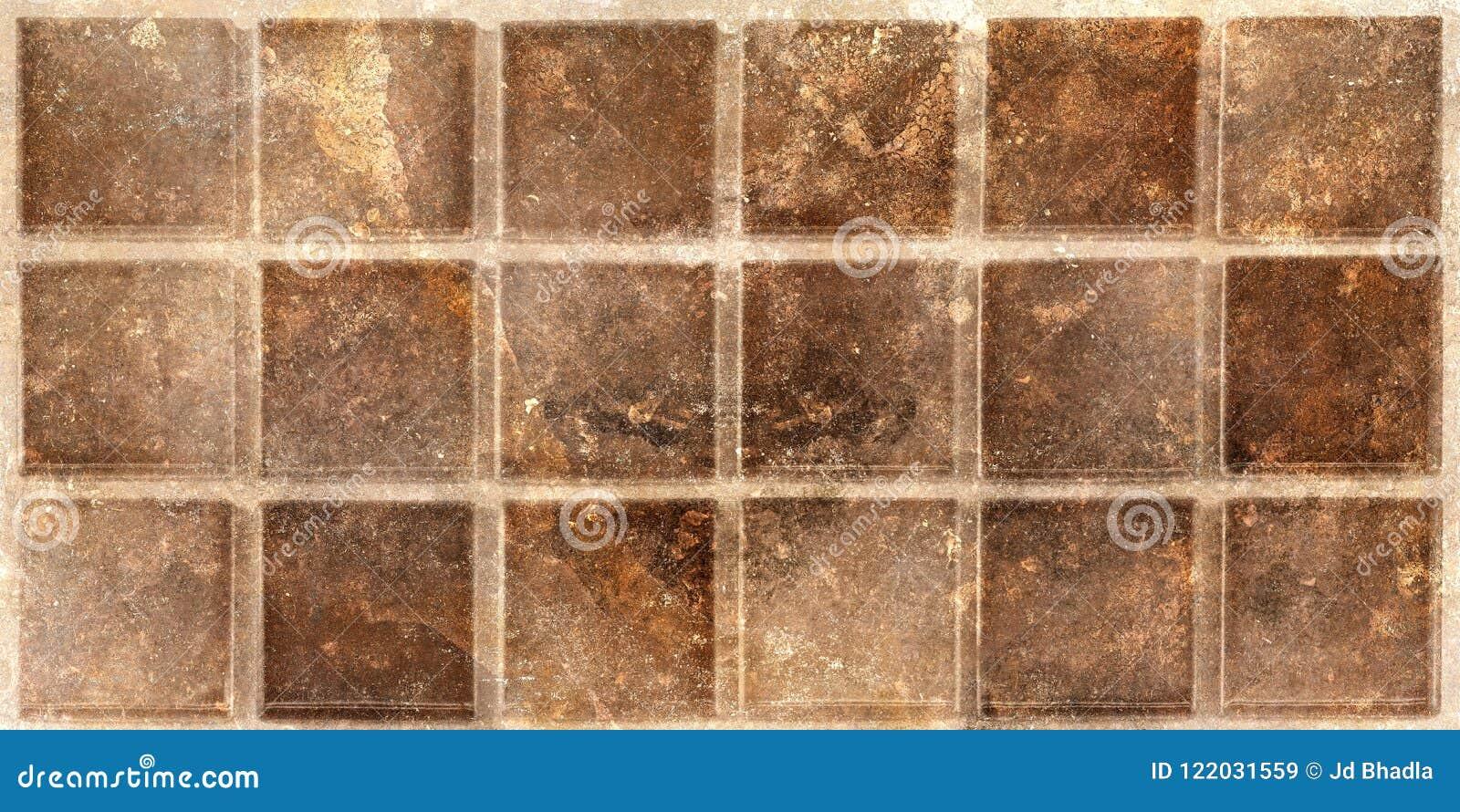 Tessere beige progettazione del mosaico delle piastrelle per