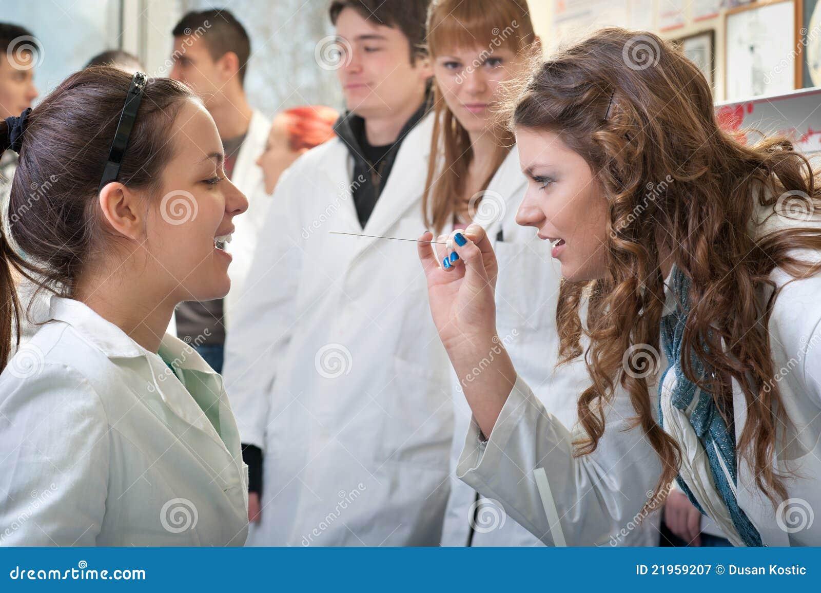 Test médical