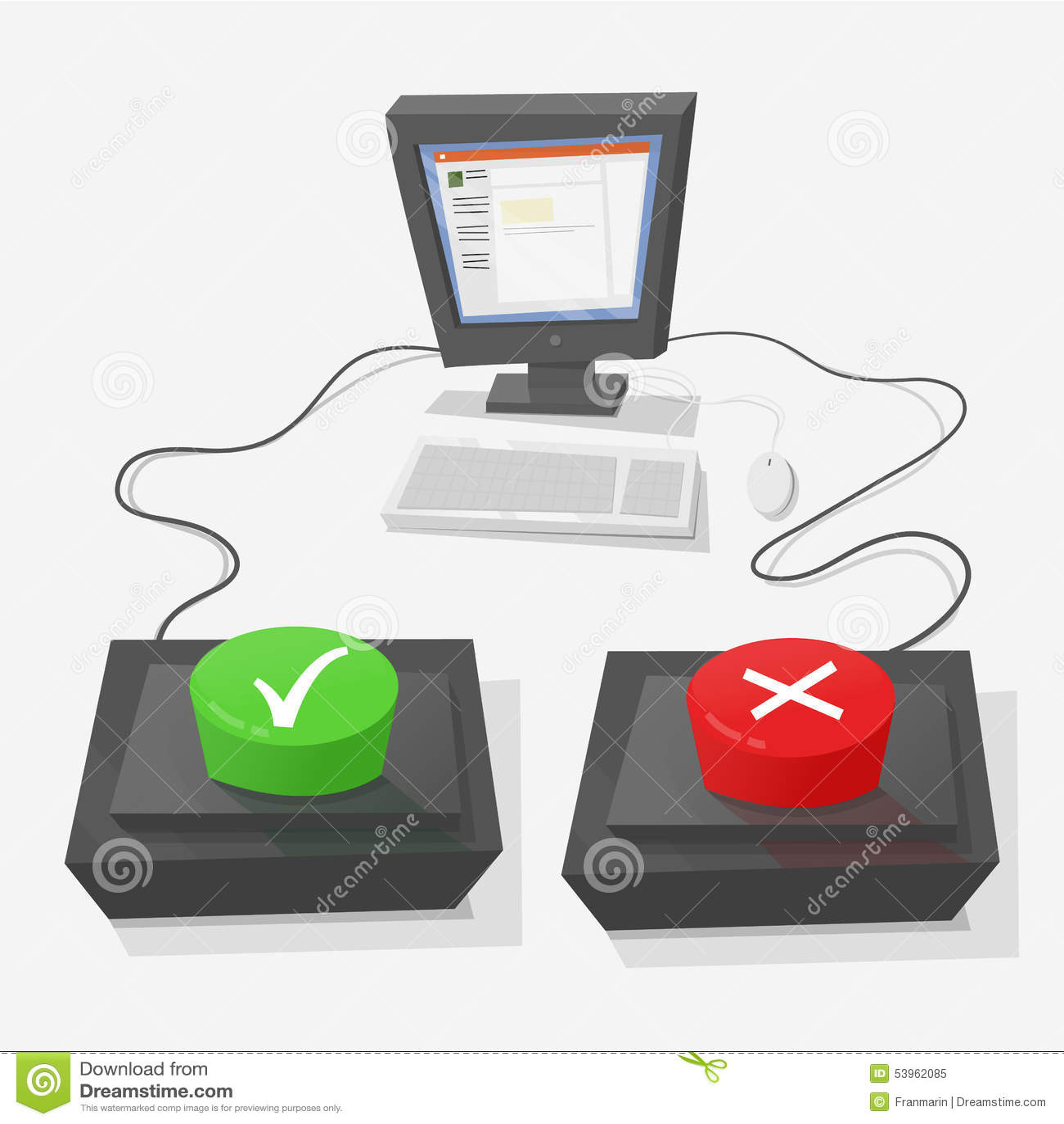 online laptop test