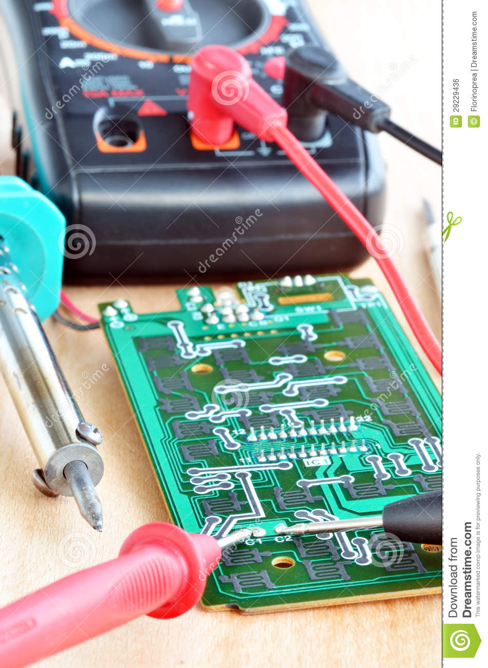 Electronics Tester Jobs : Boar repair yard royalty free stock photo cartoondealer