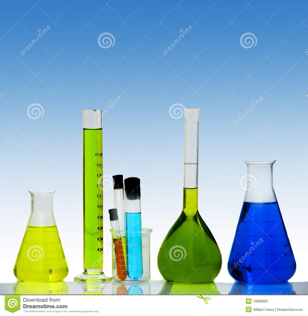 clipart test tubes and beakers - photo #48