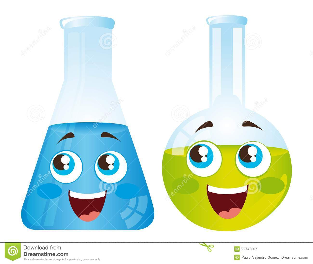 clipart test tubes and beakers - photo #20