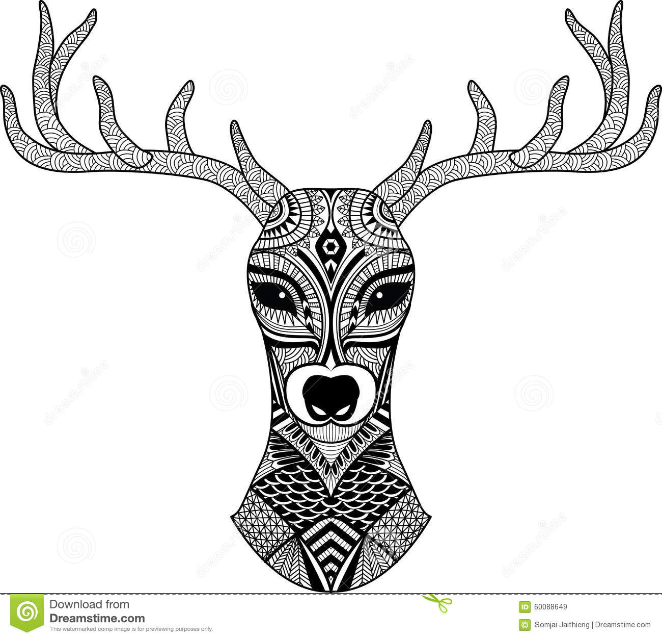 E5 8F A4 E9 A3 8E E7 B4 A0 E6 8F 8F as well Horns And Antlers In Brief 348872232 together with Downloads besides Animal Drawing Download likewise 1947043443434693148. on deer head sketch