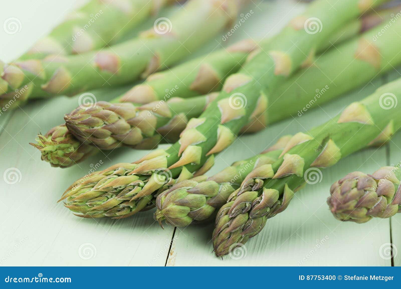 Teste dell asparago